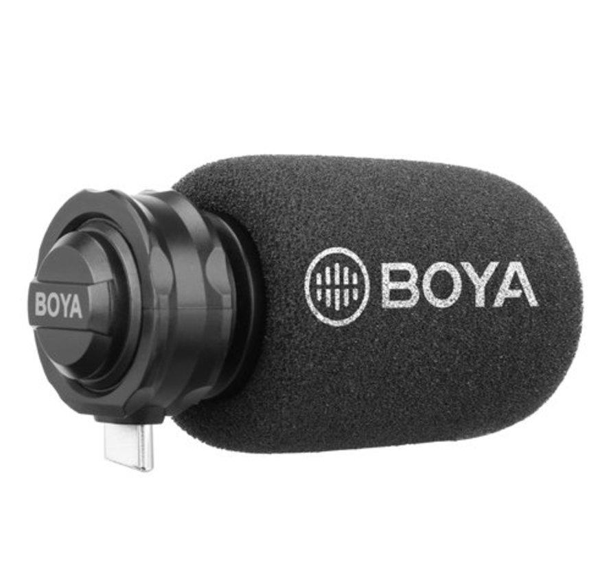 Boya BY-DM100 (USB-C)