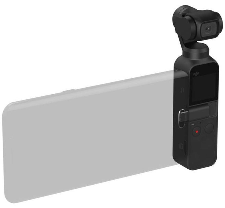 DJI Osmo pocket gimbal