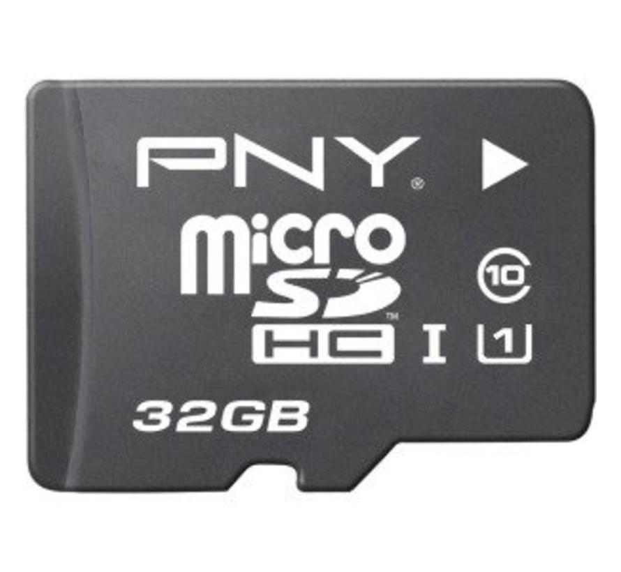 PNY micro SDHC Elite Performance (100 MB/s Read - 90 MB/s Write)