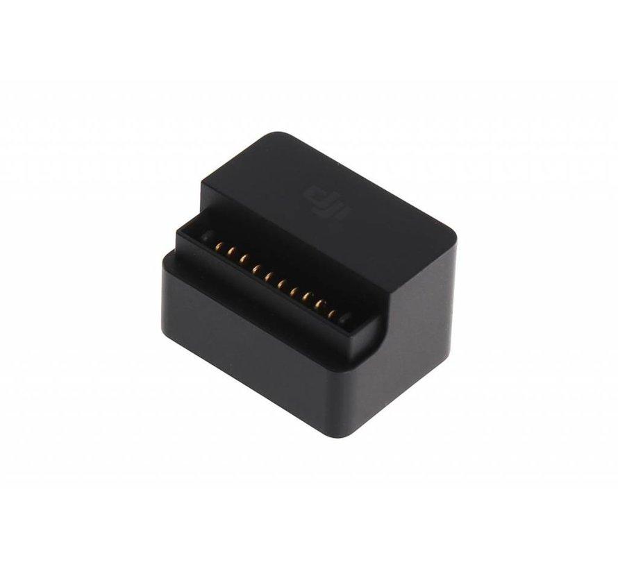 DJI Mavic Battery to Powerbank Adapter - Part 2