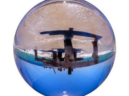 Pixigo Basic Lensball (80mm)