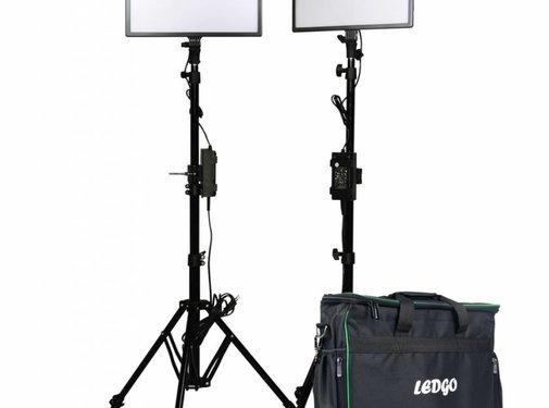 ledgo Ledgo E268CII Bi-color kit