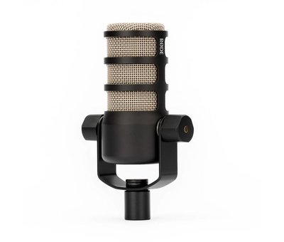 RODE RODE PodMic podcast microfoon