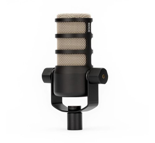 RODE RODE PodMic podcast microphone