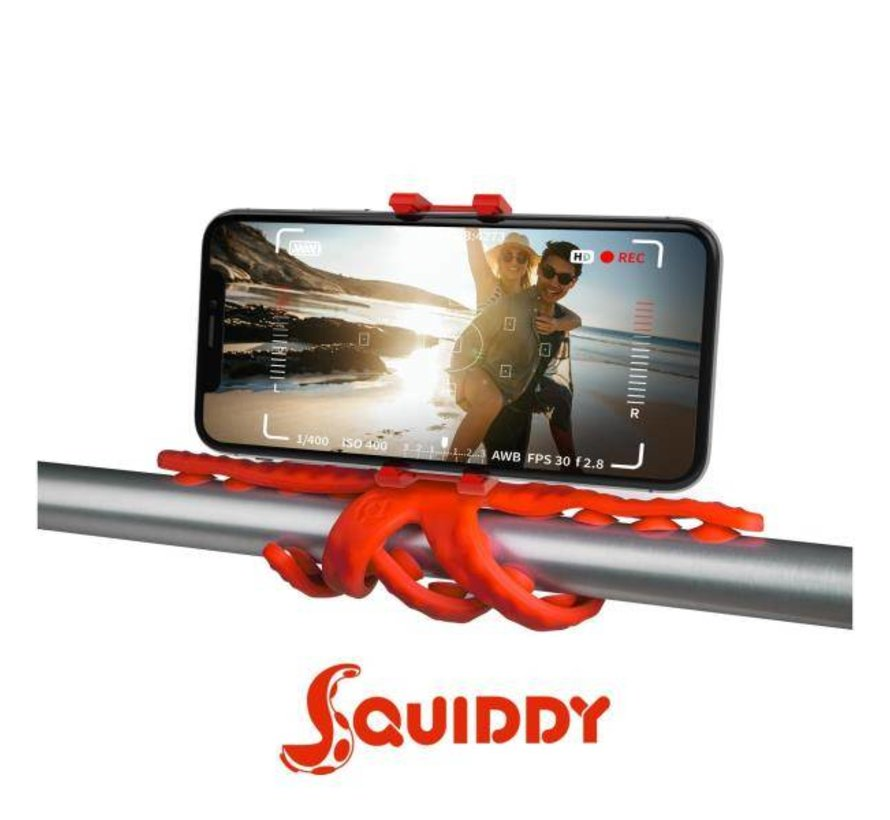 Celly Squiddy statief