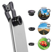Celly Celly clip lens kit