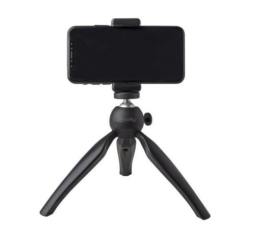 Celly Celly MINI TABLE TRIPOD