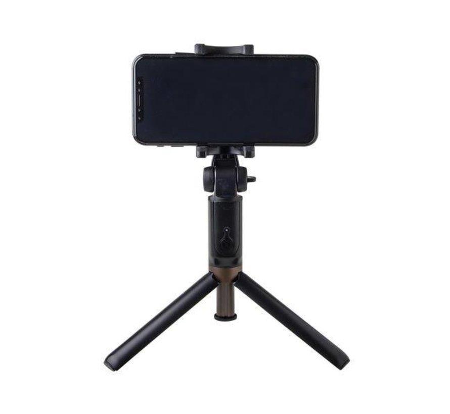 Celly Bluetooth Selfie Propod met bluetooth afstandsbediening