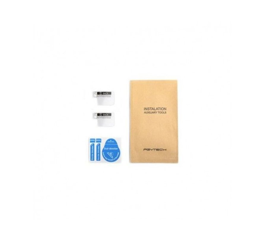 PGYTECH screenprotector for DJI Osmo Pocket