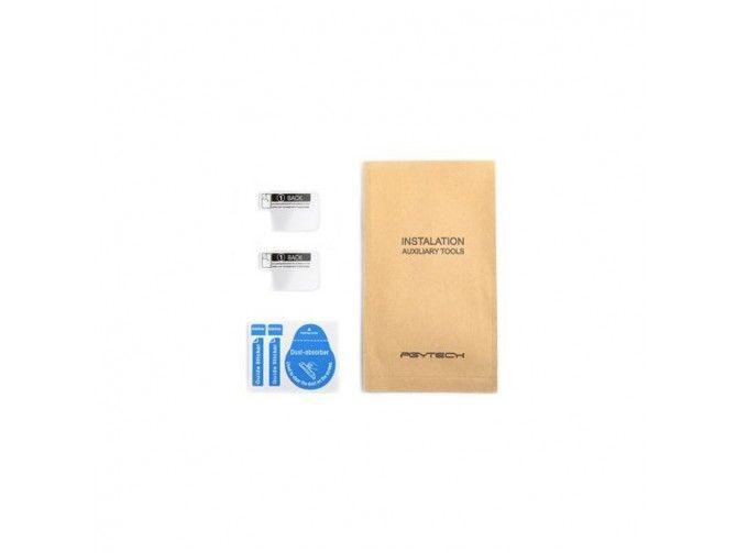 PGYTECH screenprotector voor DJI Osmo Pocket