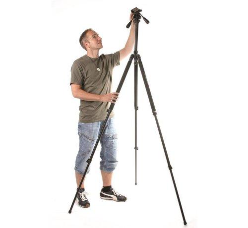 DÖRR DÖRR Pro Black 3 XL statief (193 cm)