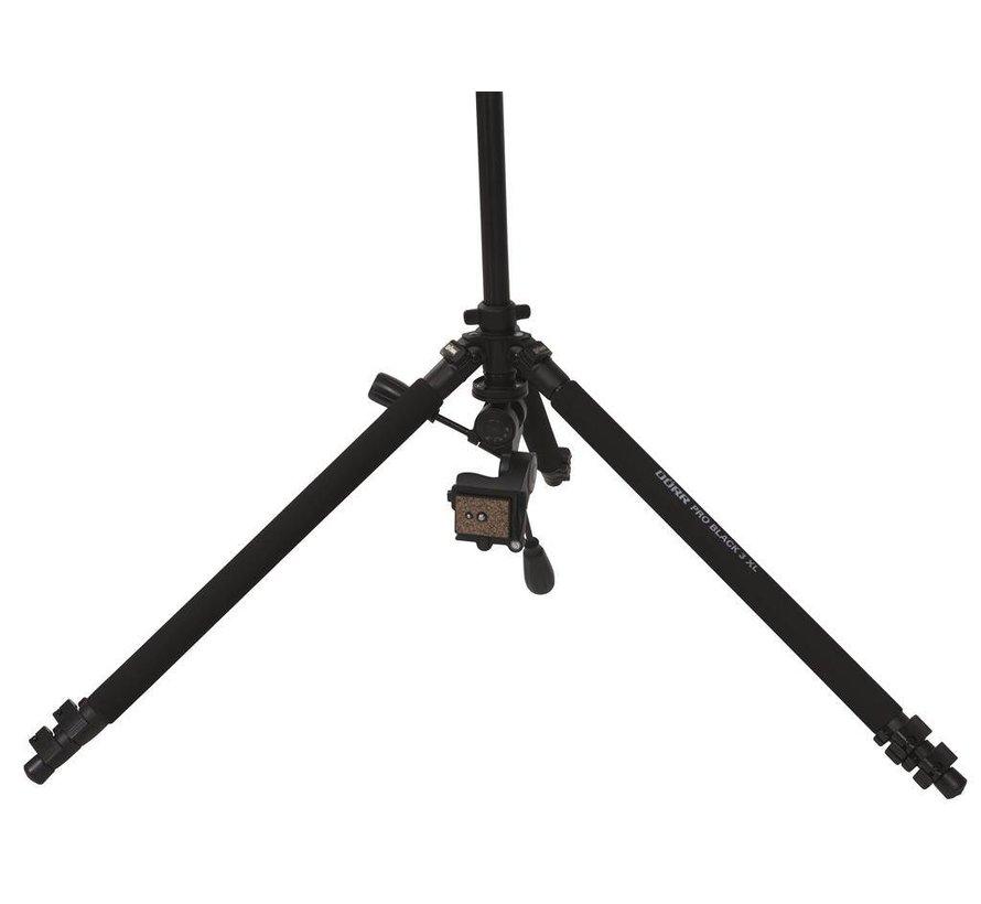 DÖRR Pro Black 3 XL statief (193 cm)