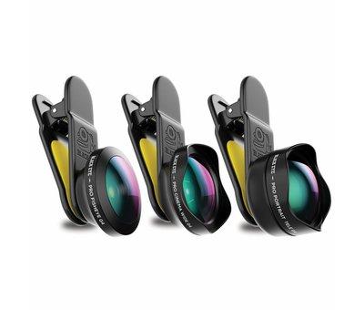 Black Eye lens Black eye lens Pro kit G4