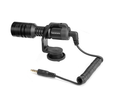 Saramonic Saramonic Vmic Mini smartphone microphone