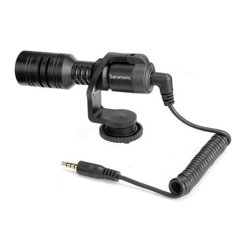 Saramonic Saramonic Vmic Mini smartphone microfoon