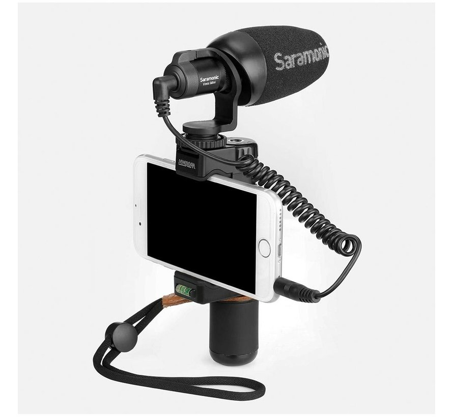 Saramonic Vmic Mini smartphone microphone