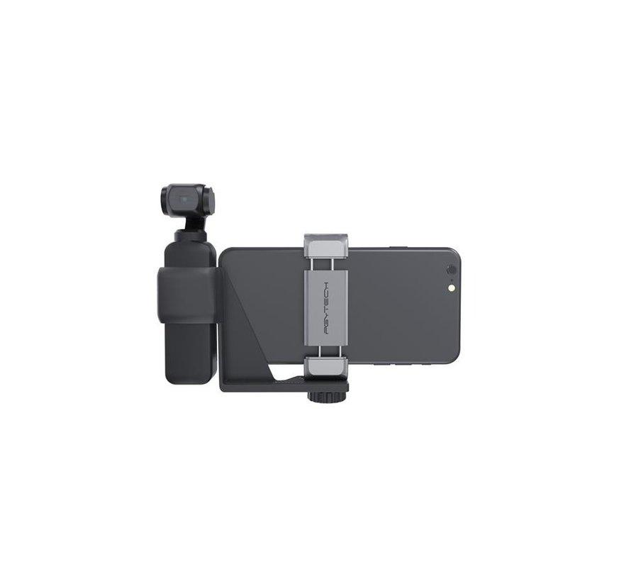 PGYTECH Phone Holder Set for DJI Osmo Pocket