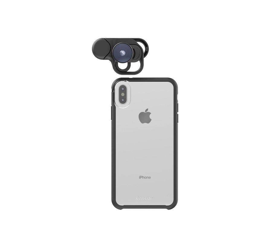 olloclip Slim Case voor iPhone XS MAX