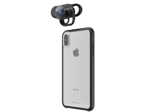 olloclip olloclip Slim Case voor iPhone XS MAX