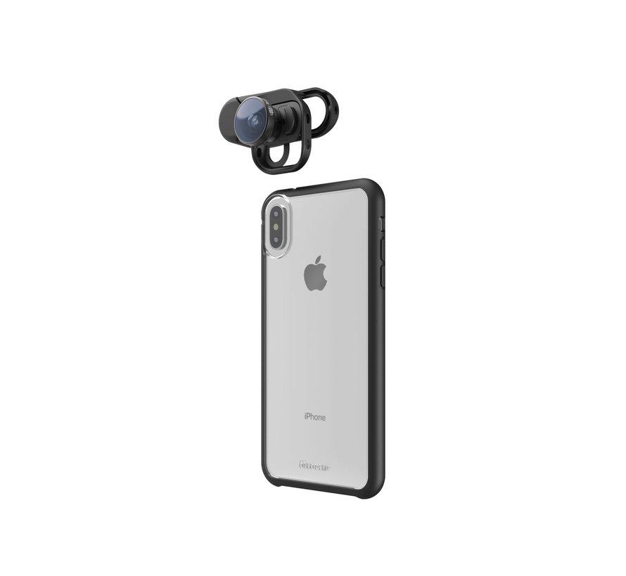 olloclip Slim Case foriPhone XS MAX