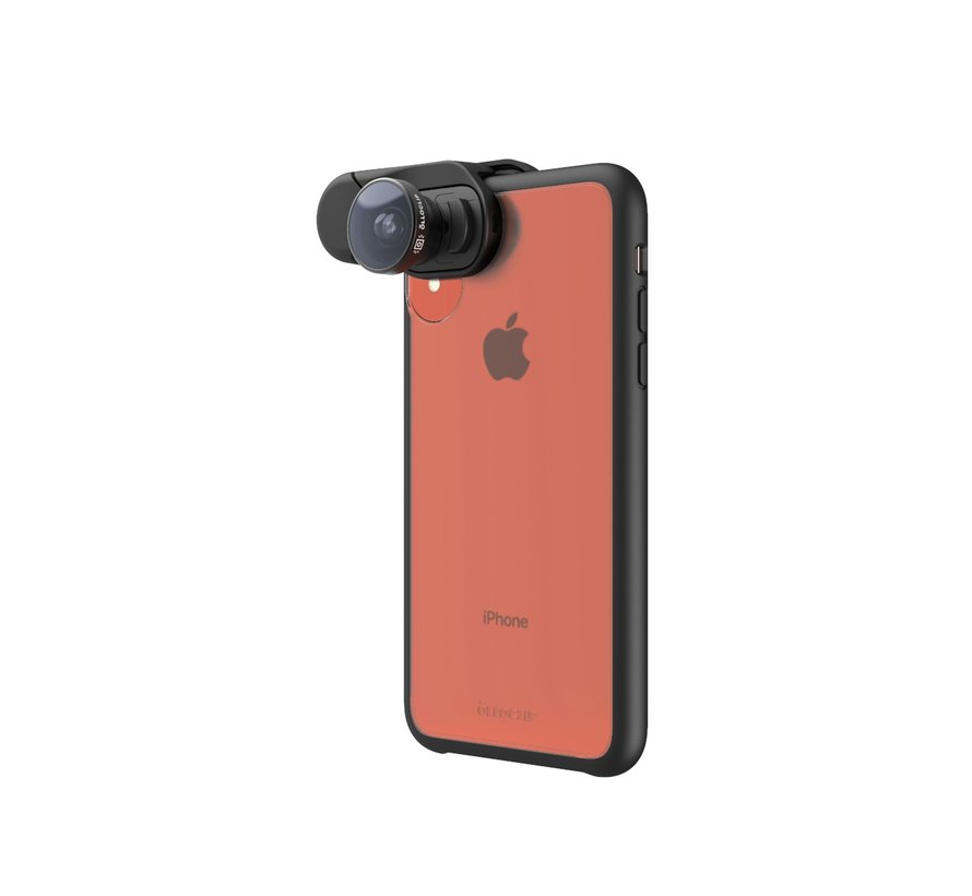 olloclip Slim Case voor iPhone XR