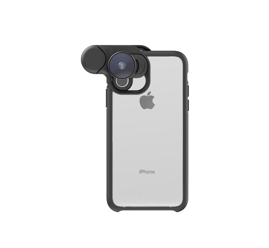 olloclip Slim Case voor iPhone XS