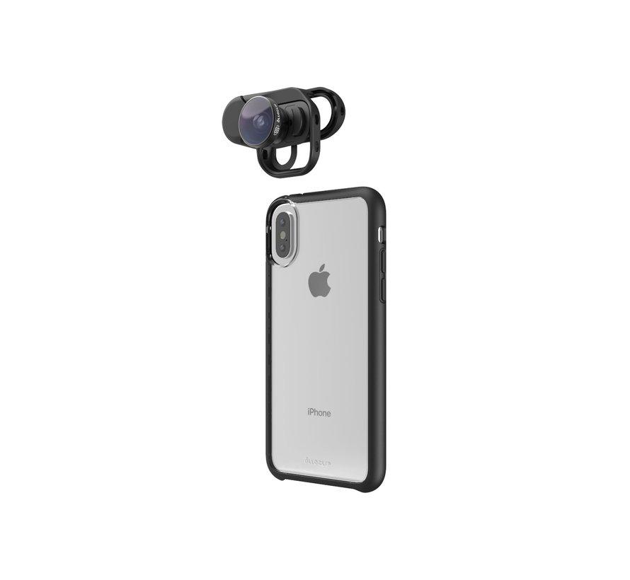 olloclip Slim Case for iPhone XS
