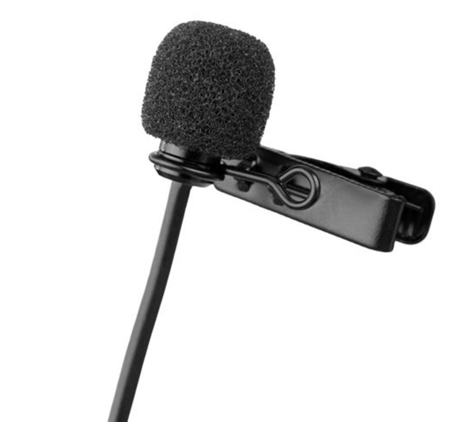 Boya Lavalier Microfoon BY-DM2