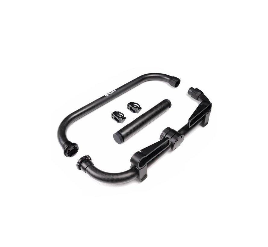 FeiyuTech AKR1 / dual handle grip voor AK series