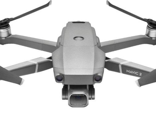 DJI Mavic 2 Pro - Fly more kit