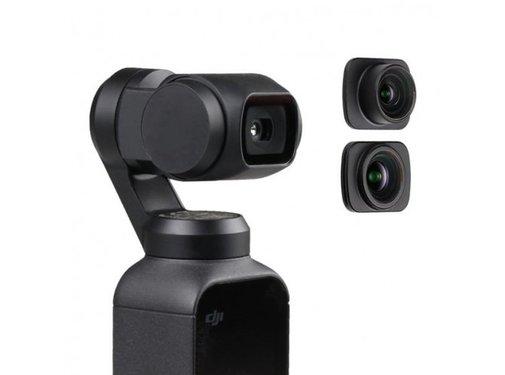 Ztylus Osmo Pocket Lens Kit