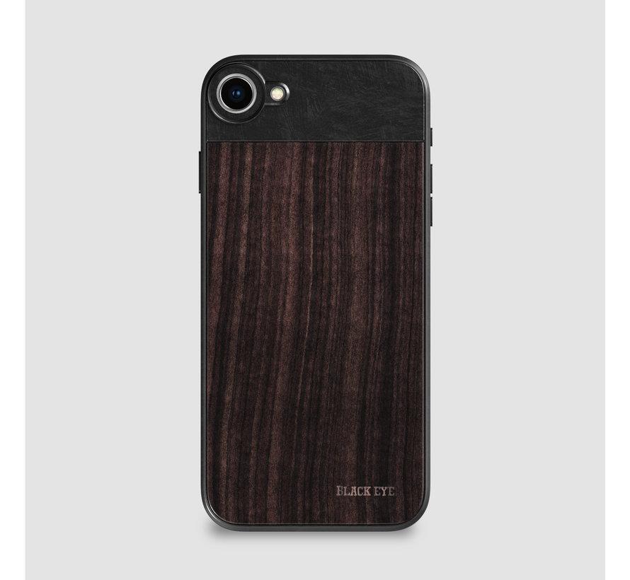 Black Eye Photo Case iPhone 7/8