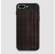 Black Eye lens Black Eye Case voor iPhone 7 plus / 8 plus