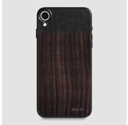Black Eye lens Black Eye case voor iPhone XR