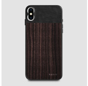 Black Eye lens Black Eye case voor iPhone XS Max