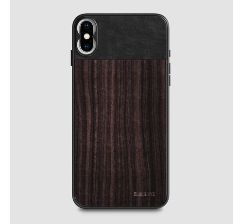 Black Eye lens Black Eye Photo Case iPhone XS Max