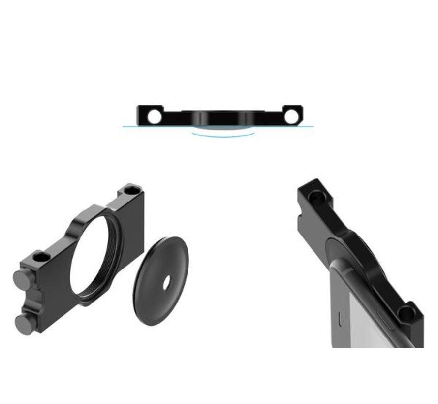 Beastgrip spare parts - lensmount