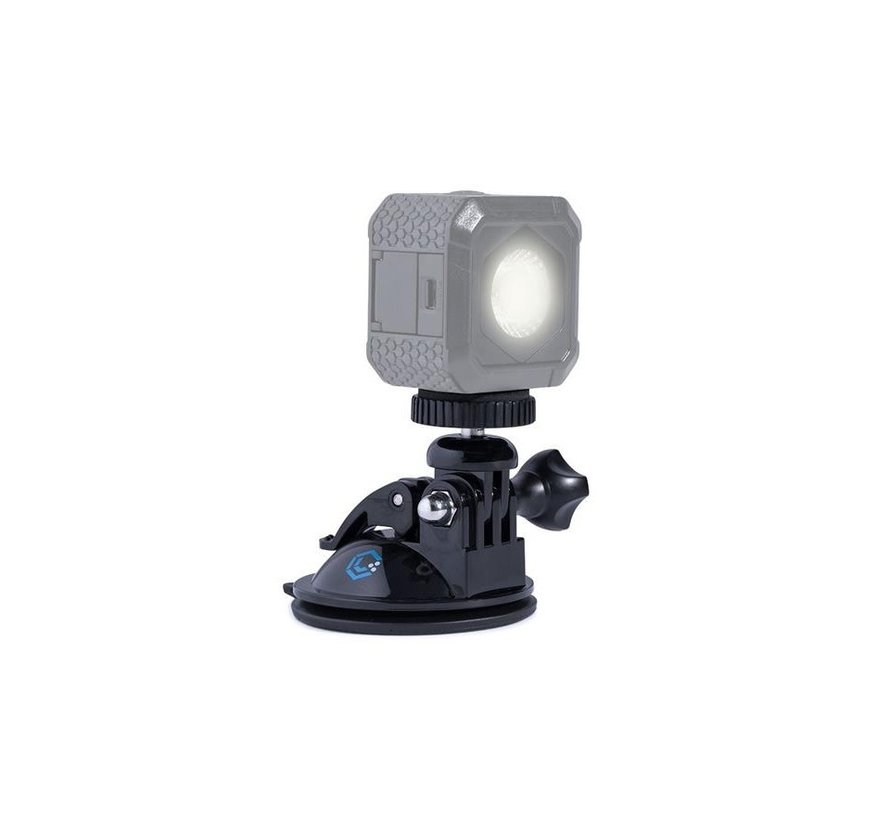 Lume Cube Suction Cup Mount