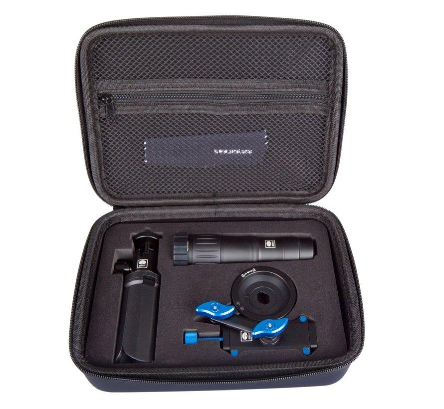 Sirui telelens TL-400 smartphone lens