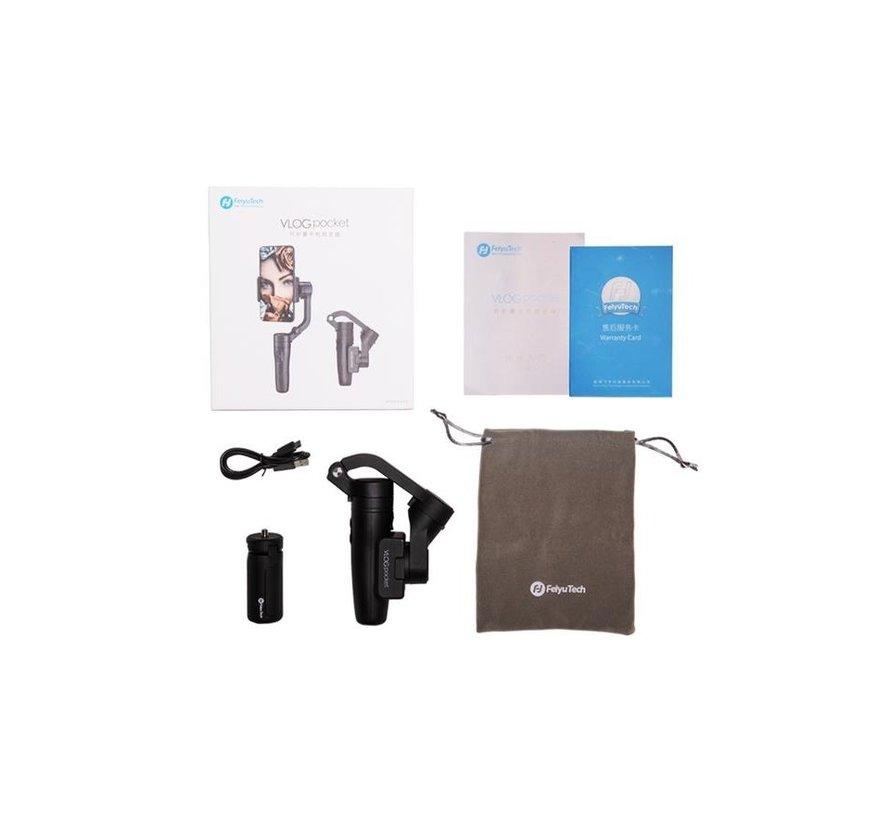 Feiyutech VLOGpocket - smartphone gimbal