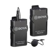 Boya Boya Microfoon Draadloos BY-WM4  MII