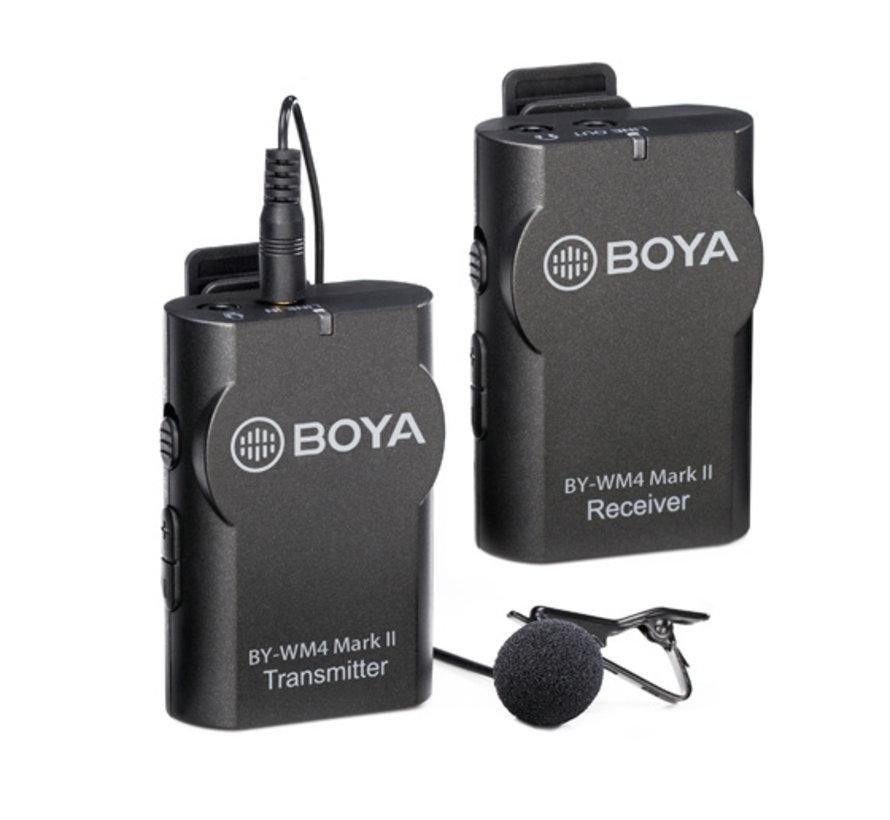 Boya BY-WM4 MII microphone