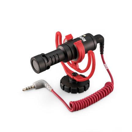 Microfoons voor smartphones