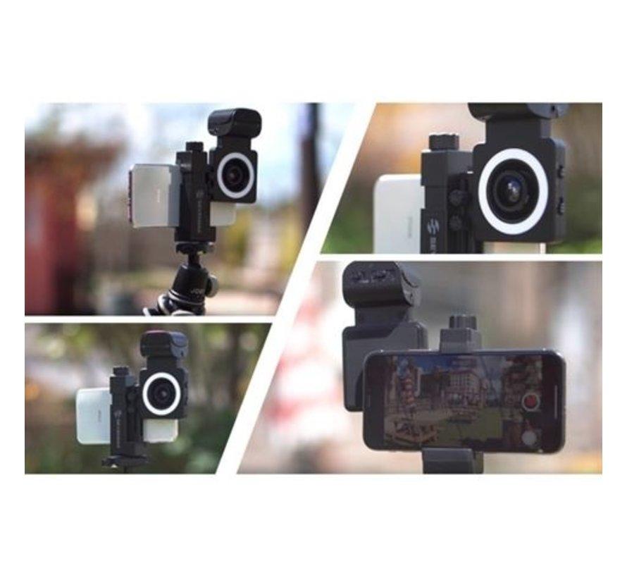 Sevenoak Smartphone Video Kit SmartCine