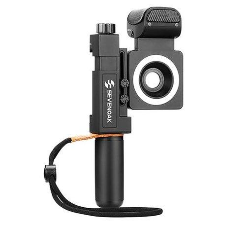 Sevenoak Sevenoak Smartphone Video Kit SmartCine