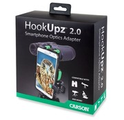 Carson Carson Universele Smartphone Adapter IS-200 HookUpz 2.0
