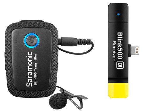 Saramonic Saramonic Blink 500 B3 (Lightning)