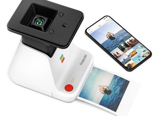 Polaroid Polaroid Lab