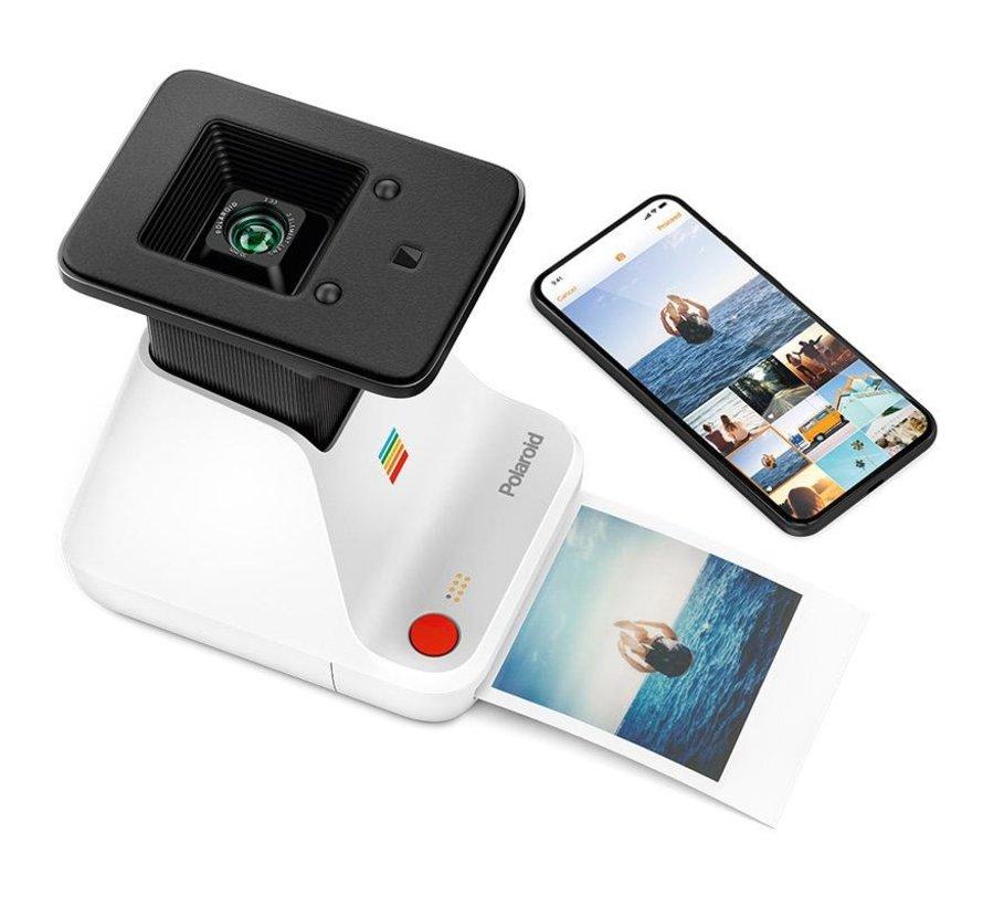 Polaroid Lab smartphone printer