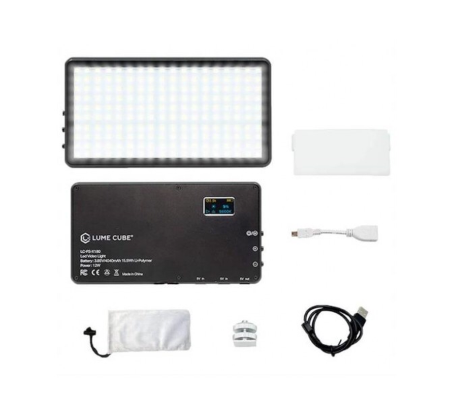 Lume Cube Panel BI-Color LED